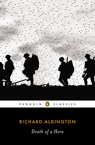 9780143106876: Death of a Hero (Penguin Classics)