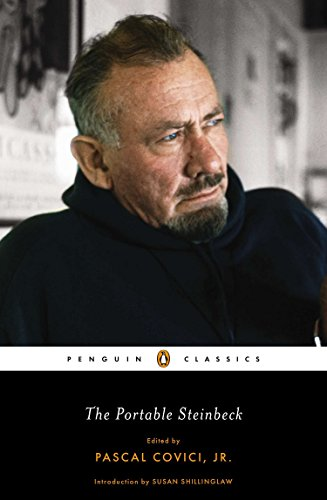 9780143106975: The Portable Steinbeck