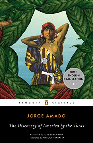 9780143106982: The Discovery of America by the Turks (Penguin Classics)