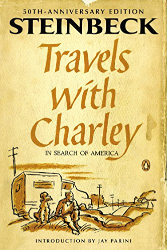 9780143107002: Travels with Charley in Search of America (Penguin Classics Deluxe Editions)