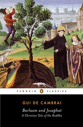 9780143107019: Barlaam and Josaphat: A Christian Tale of the Buddha (Penguin Classics)