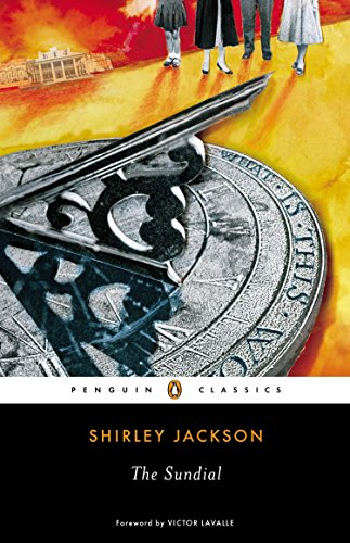 9780143107064: The Sundial (Penguin Classics)