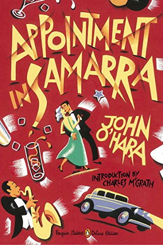 9780143107071: Appointment in Samarra: (Penguin Classics Deluxe Edition)