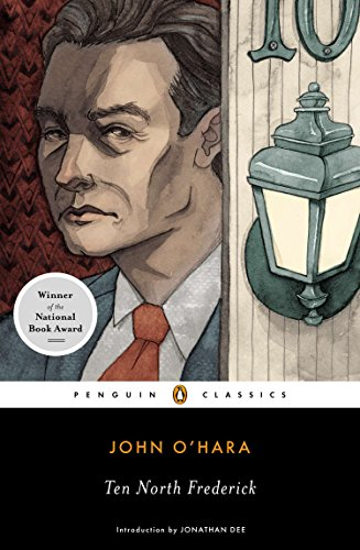 9780143107101: Ten North Frederick (Penguin Classics)