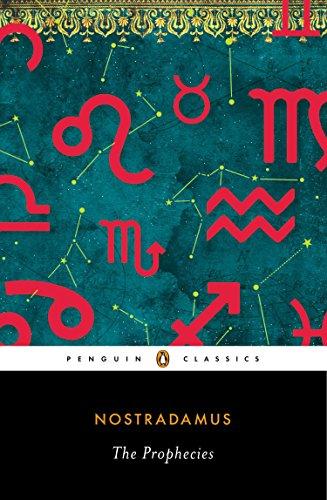 9780143107231: The Prophecies (Penguin Classics)
