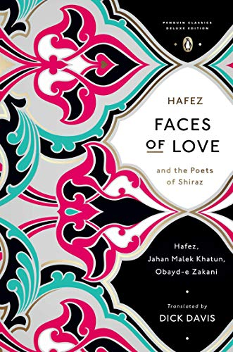 9780143107286: Faces of Love (Penguin Classics Deluxe Editions)