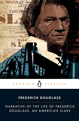 9780143107309: Narrative of the Life of Frederick Douglass, an American Slave (Penguin Classics)