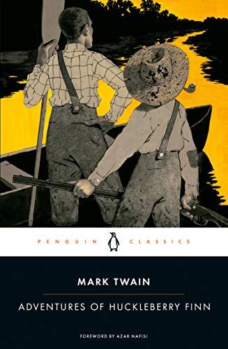 9780143107323: The Adventures of Huckleberry Finn (Penguin Classics)