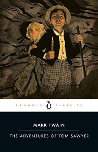 9780143107330: The Adventures of Tom Sawyer (Penguin Classics)