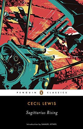 Sagittarius Rising (Penguin Classics): Lewis, Cecil
