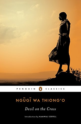 9780143107361: Devil on the Cross (Penguin African Writers Series)