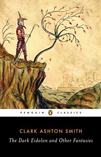 9780143107385: The Dark Eidolon and Other Fantasies (Penguin Classics)