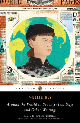 9780143107408: Around The World In Seventy-Two Days (Penguin Classics)