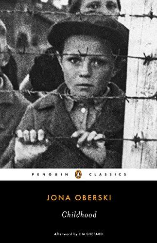 Childhood (Paperback): Jona Oberski