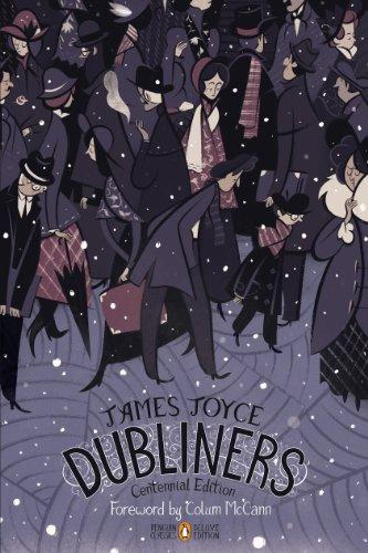 9780143107453: Dubliners: Penguin Classics Deluxe Edition