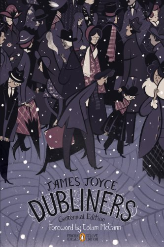 9780143107453: Dubliners: Centennial Edition (Penguin Classics Deluxe Edition)