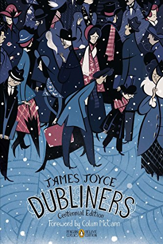 9780143107453: Dubliners: Penguin Classics Deluxe Edition (Penguin Classics Deluxe Editions)