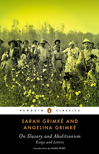 9780143107514: On Slavery and Abolitionism (Penguin Classics)
