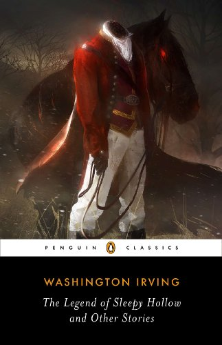 The Legend of Sleepy Hollow and Other Stories (Penguin Classics): Irving, Washington
