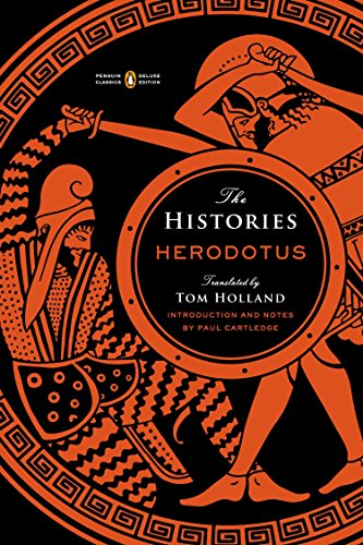 9780143107545: The Histories: (Penguin Classics Deluxe Edition)
