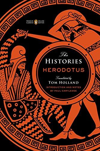 9780143107545: The Histories: (Penguin Classics Deluxe Edition)