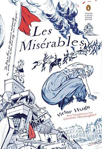 9780143107569: Les Miserables: (Penguin Classics Deluxe Edition)