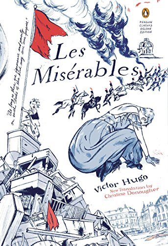 9780143107569: Les Miserables: (Penguin Classics Deluxe Edition)