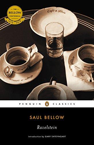 9780143107576: Ravelstein (Penguin Classics)