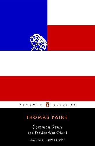 9780143107590: Common Sense: and The American Crisis I (Penguin Classics)