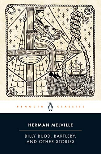9780143107606: Billy Budd, Bartleby, and Other Stories (Penguin Classics Edition)