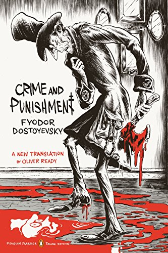 9780143107637: Crime and Punishment: (Penguin Classics Deluxe Edition)
