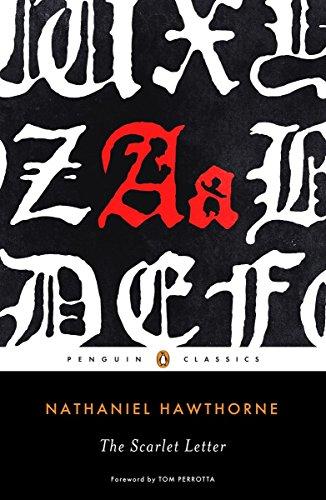 9780143107668: The Scarlet Letter (Penguin Classics)