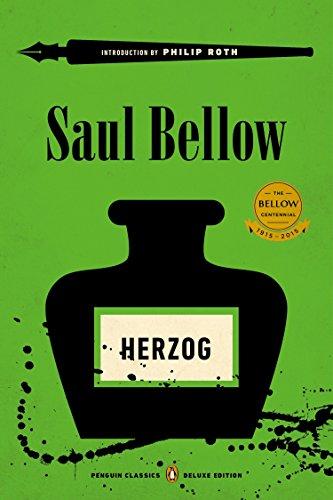 Herzog (Penguin Classics, Deluxe Edition)