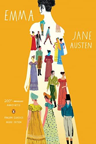 9780143107712: Emma (Penguin Classics Deluxe)