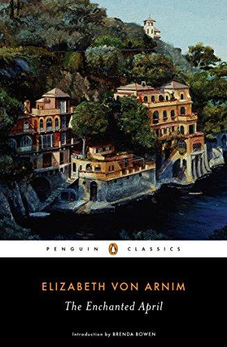 9780143107736: The Enchanted April (Penguin Classics)
