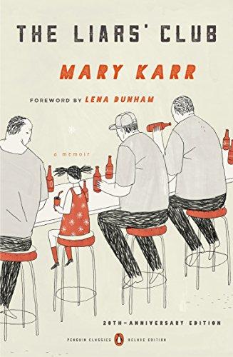 9780143107798: Liars' Club (Penguin Classics)