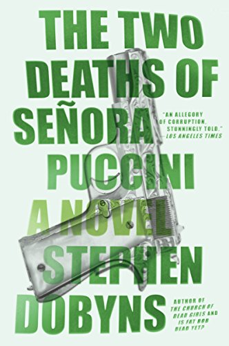 9780143107811: The Two Deaths of Senora Puccini: A Novel