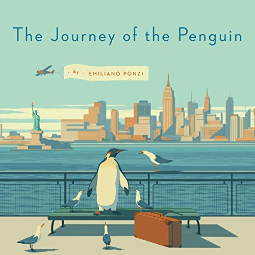 9780143107859: The Journey of the Penguin