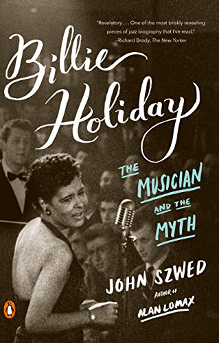 9780143107965: Billie Holiday: The Musician and the Myth