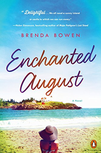 9780143108078: Enchanted August: A Novel