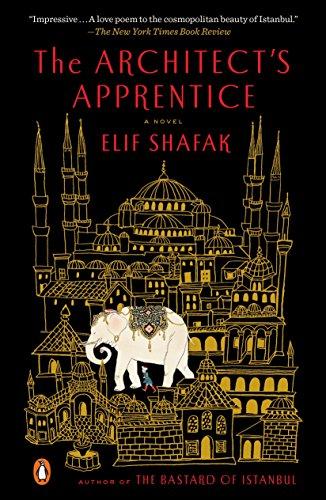 9780143108306: The Architect's Apprentice