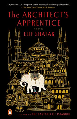 9780143108306: The Architect's Apprentice: A Novel