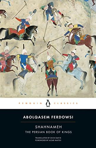 9780143108320: Shahnameh: The Persian Book of Kings (Penguin Classics)