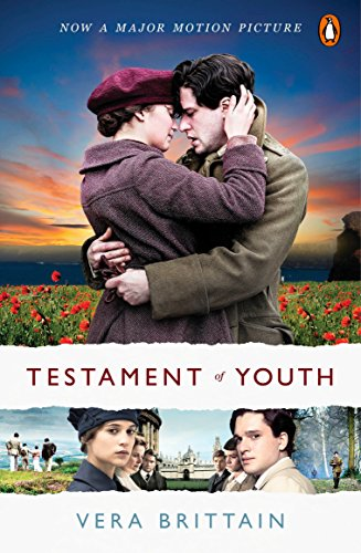 9780143108382: Testament of Youth (Movie Tie-In)