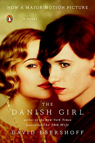 9780143108399: The Danish Girl: A Novel (Movie Tie-In)