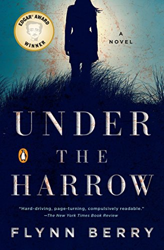 9780143108573: Under the Harrow: A Novel
