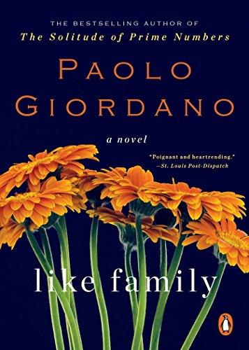 9780143108610: Like Family: A Novel