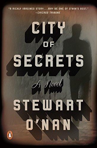 9780143108948: City of Secrets: A Novel