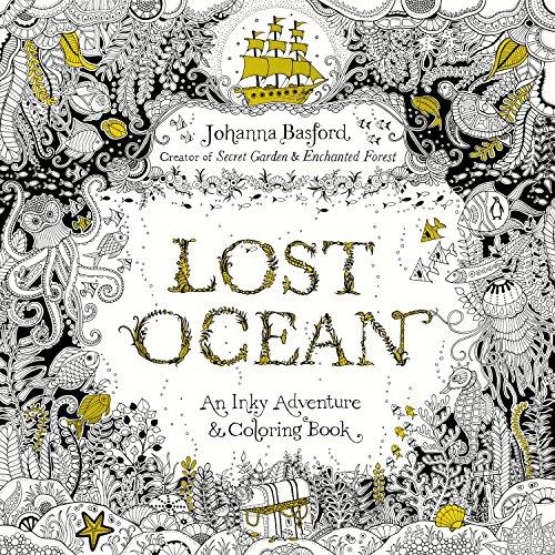 9780143108993: Lost Ocean
