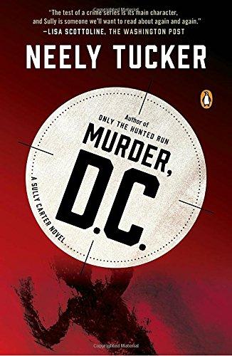 9780143109112: Murder, D.C.: A Sully Carter Novel